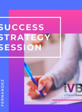 Success Strategy Session